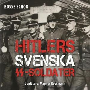Hitlers svenska SS-soldater: Del 1 (ljudbok) av