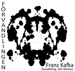 Förvandlingen: Metamorfosen (e-bok) av Franz Ka