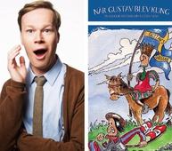 När Gustav blev kung - en sagolik historia om Gustav Vasa