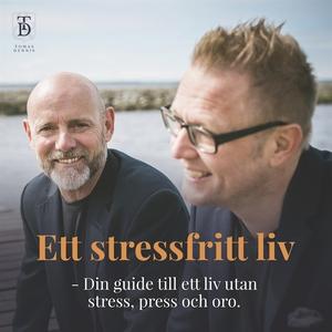 Ett stressfritt liv - Din guide till ett liv ut