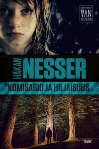 Komisario ja hiljaisuus (e-bok) av Håkan Nesser