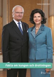 Fakta om kungen och drottningen (e-bok) av Toma