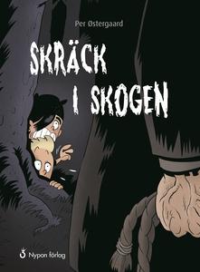 Skräck i skogen (e-bok) av Per Østergaard