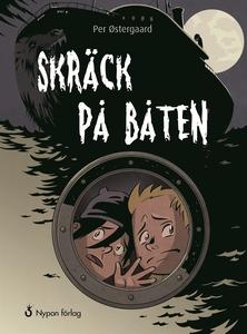 Skräck på båten (e-bok) av Per Østergaard
