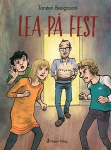 Lea på fest (e-bok) av Torsten Bengtsson