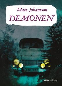 Demonen (e-bok) av Mats Johansson