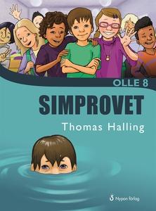 Simprovet (e-bok) av Thomas Halling