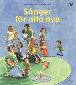 Sånger för alla nya (e-bok) av Helena Isaksson