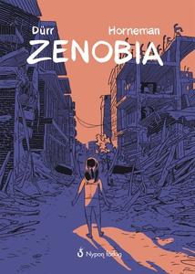 Zenobia (e-bok) av Morten Dürr