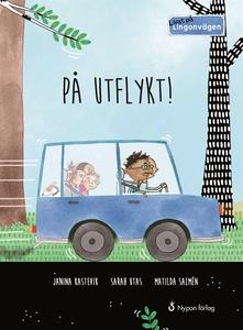 Livat på Lingonvägen. På utflykt! (e-bok) av Ja