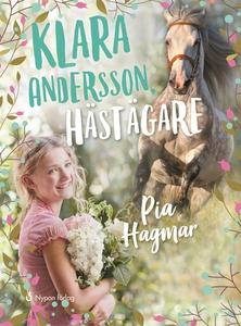 Klara Andersson, hästägare (lättläst) (e-bok) a