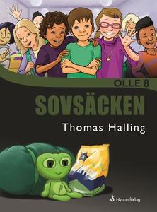 Sovsäcken (e-bok) av Thomas Halling