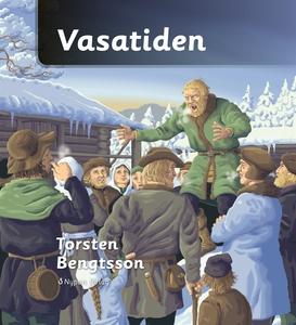 Vasatiden (e-bok) av Torsten Bengtsson