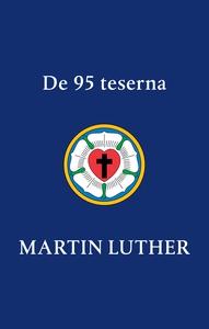 De 95 teserna (e-bok) av Martin Luther