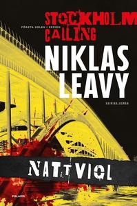 Nattviol (e-bok) av Niklas Leavy
