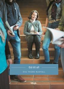 Gå till Sfi (ljudbok) av Eva Thors Rudvall