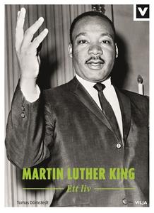 Martin Luther King - Ett liv (ljudbok) av Tomas