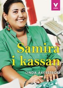 Samira i kassan (ljudbok) av Linda Åkerström