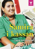 Samira i kassan