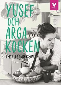 Yusef och arga kocken (ljudbok) av Per Alexande