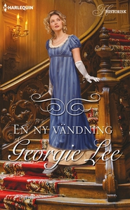 En ny vändning (e-bok) av Georgie Lee