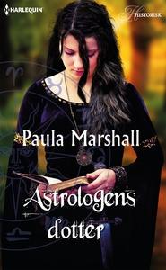 Astrologens dotter (e-bok) av Paula Marshall