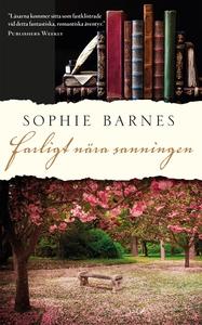 Farligt nära sanningen (e-bok) av Sophie Barnes