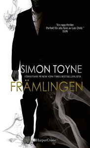 Främlingen (e-bok) av Simon Toyne