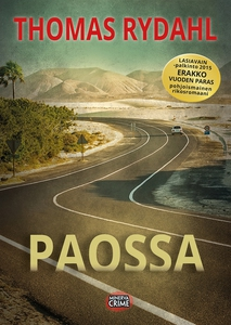 Paossa (e-bok) av Thomas Rydahl