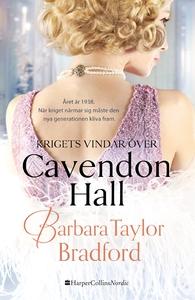 Krigets vindar över Cavendon Hall (e-bok) av Ba