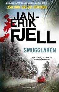 Smugglaren (e-bok) av Jan-Erik Fjell
