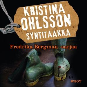 Syntitaakka (ljudbok) av Kristina Ohlsson