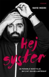 Hej syster (e-bok) av Navid Modiri
