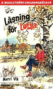 Lotta 42 - Läsning för Lotta (e-bok) av Merri V