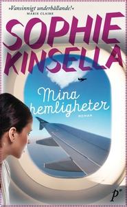 Mina hemligheter (e-bok) av Sophie Kinsella