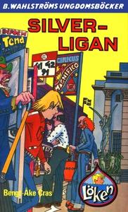 Löken 4 - Silver-ligan (e-bok) av Bengt-Åke Cra