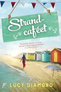 Strandcaféet (e-bok) av Lucy Diamond