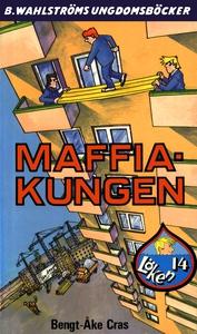Löken 14 - Maffia-kungen (e-bok) av Bengt-Åke C
