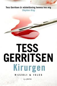 Kirurgen (e-bok) av Tess Gerritsen