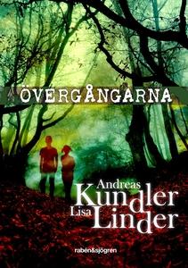 Övergångarna (e-bok) av Andreas Kundler, Lisa L