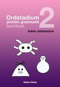Ordstadium, primitiv grammatik - teoribok