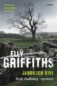 Januksen kivi (e-bok) av Elly Griffiths