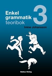 Enkel grammatik - teoribok (e-bok) av Iréne Joh