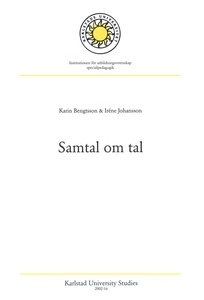 Samtal om tal (e-bok) av Karin Bengtsson, Iréne