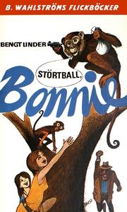 Bonnie 6 - Störtball, Bonnie (e-bok) av Bengt L