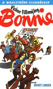 Bonnie 16 - Vicken fillimojäng, Bonnie (e-bok)
