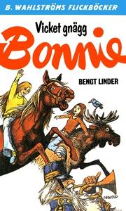 Bonnie 18 - Vicket gnägg, Bonnie (e-bok) av Ben