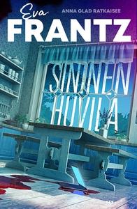 Sininen huvila (e-bok) av Eva Frantz