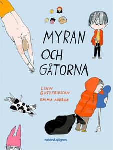 Myran och gåtorna (e-bok) av Linn Gottfridsson