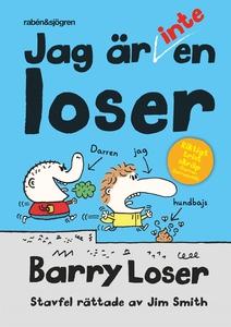 Jag är inte en loser (e-bok) av Jim Smith